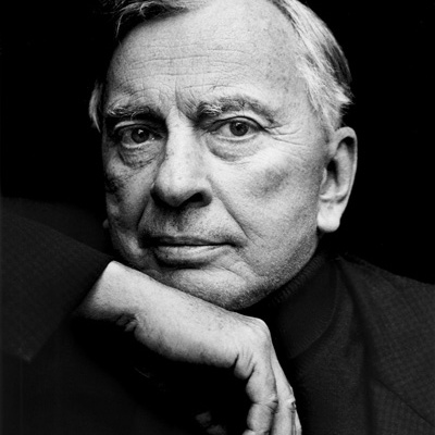 End of empire: vale gore vidal