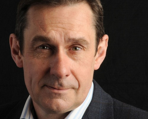 My money's on Paul Mason for Bad Sex Award