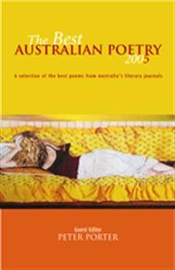 Guest Editor: Peter Porter