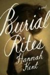 Ambiguous agnes: hannah kent's burial rites