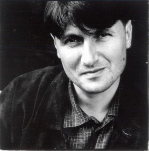 Simon armitage: walking home backwards