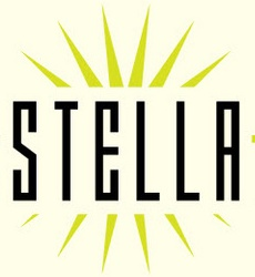 Carrie tiffany wins a stella prize of herown