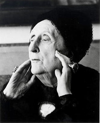 Edith Sitwell (1887-1964)