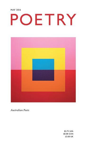 Australian Poetry Now