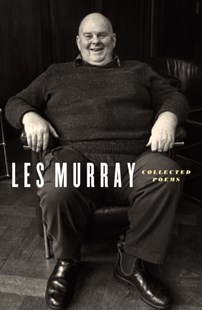 IMAGE-Les Murray Collected Poems Bronwyn Lea